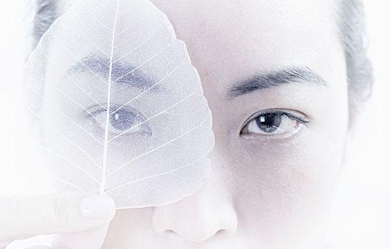 眼睛充血怎麼辦 6招解救你的雙眼 - 每日頭條