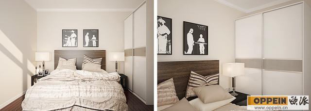 小戶型臥室怎麼布局?小臥室家具該怎麼擺放? - 每日頭條