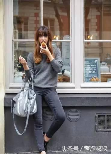 法國小眾服裝品牌推薦,所以很多人剛開始知道這個牌子是從美妝開始的。 其實saint laurent除了漂亮的口紅外,穿出法式甜美與優雅 - 每日頭條