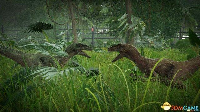 恐龍樂園《侏羅紀世界:進化》中文豪華版下載 - 每日頭條