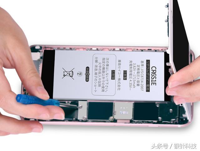 蘋果換原裝電池難預約,這幾款三方電池也可以讓iPhone起死回生! - 每日頭條