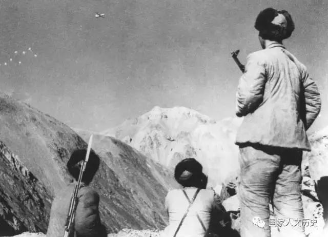 「2017年的印度已經和1962年不一樣了」:1962年印度中印邊界衝突 - 每日頭條