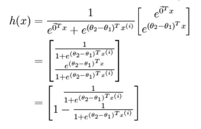 [Machine Learning] logistic函數和softmax函數 - 每日頭條