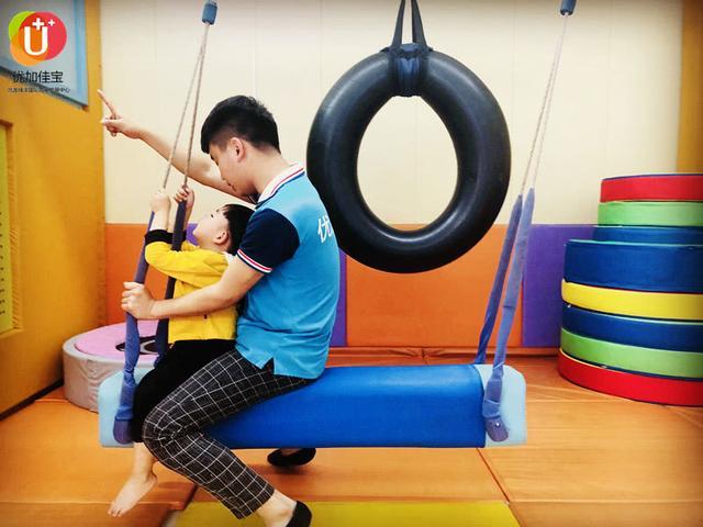感統訓練可以給孩子帶來哪些好處。身為父母的你知道? - 每日頭條