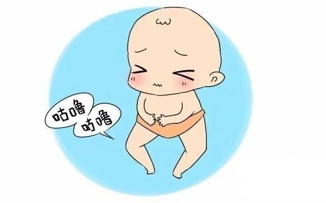 秋季寶寶受涼易腹瀉。注意事項如下 - 每日頭條