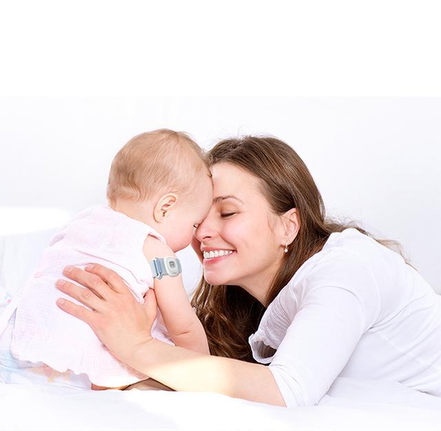量體溫還在用夾的?新方式輕鬆安全測量寶寶體溫 - 每日頭條