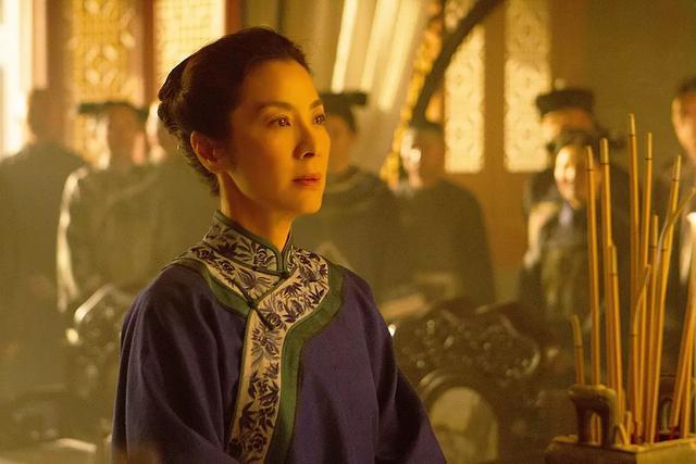 楊紫瓊:一段婚姻五段感情,她用35年弄明白了自己想要什麼 - 每日頭條