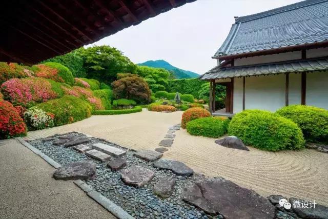 日本最美的15個禪意庭院 - 每日頭條
