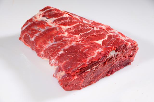 吃了這麼多年的牛肉。竟不知牛身上這塊肉最嫩! - 每日頭條