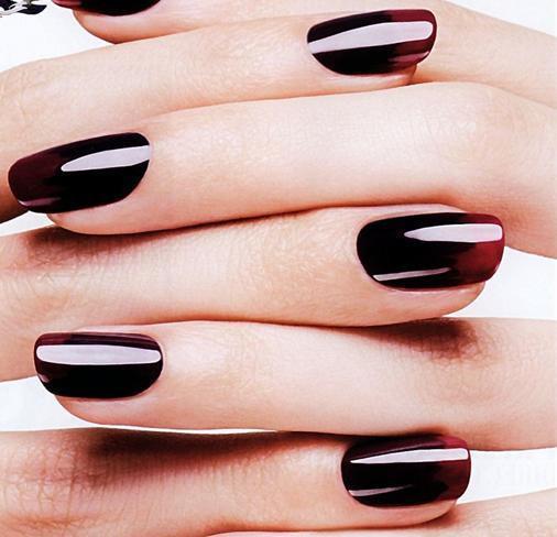 什麼顏色的指甲油適合你? - 每日頭條