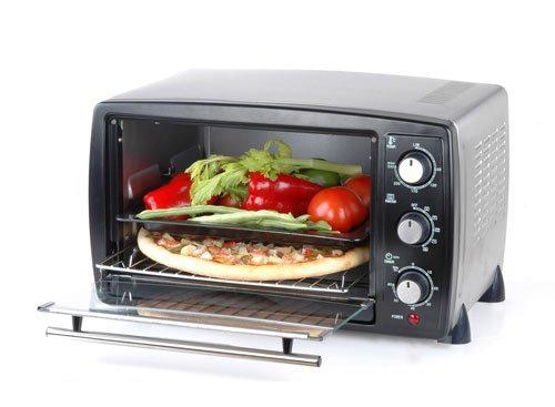 哪個更實用?電烤箱、微波爐和電蒸箱的區別詳解 - 每日頭條