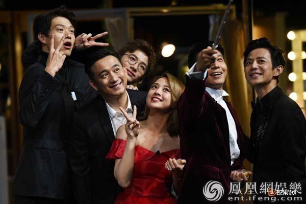 《明星大偵探》黃磊被雙北封為MVP - 每日頭條