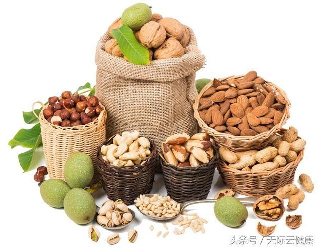 一種高脂肪、高熱量的健康食品 - 每日頭條