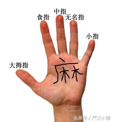手指發麻的你就要提高警惕了 - 每日頭條