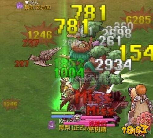 仙境傳說RO手游ADL神射手終極攻略 最強ADL獵人 - 每日頭條