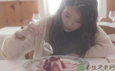 嚇呆了!韓國女明星的減肥食譜 - 每日頭條
