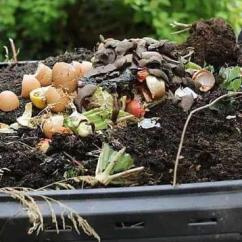 Kitchen Compost Container Home Depot Door Hardware 掌握堆肥的材料挑选注意事项 轻松得到健康的肥土 每日头条 堆肥可以选择各种容器 你也可以挑选一些垃圾桶 水桶或其他的塑料容器 堆肥的容器底部一定要穿孔 避免堆肥材料堵塞排水孔 排水孔的位置可以铺上一层细小的纱网