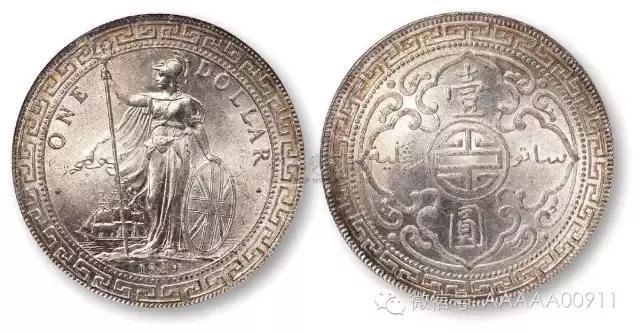 揭秘現今的古幣銀元市場會被炒作? - 每日頭條