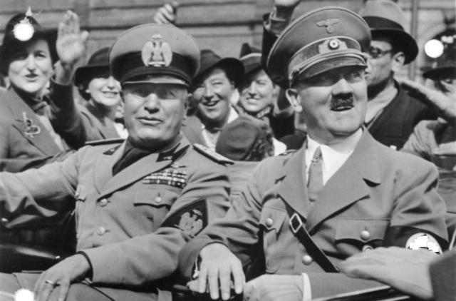 如何將國家社會主義與法西斯主義區分開來 - 每日頭條