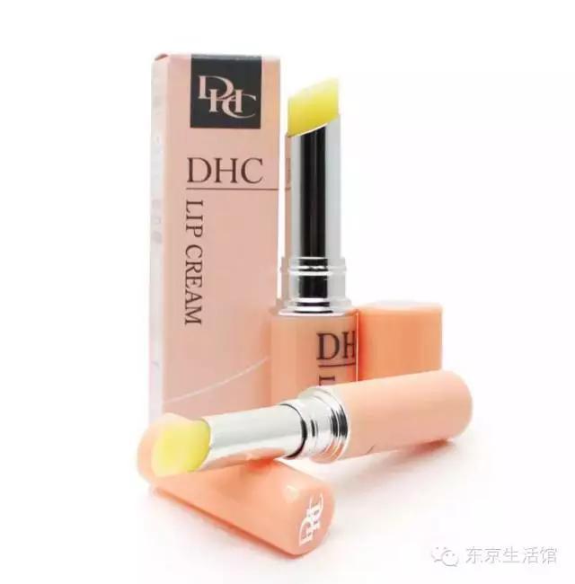 日本藥妝店秋季超潤持久爆好用的潤唇膏 - 每日頭條