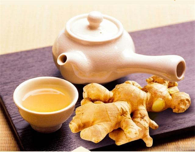 秋季感冒多喝薑茶 推薦7款薑茶飲 - 每日頭條