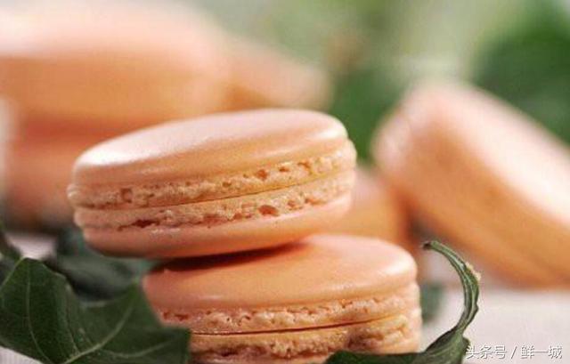 馬卡龍做法!杏仁蛋白糖餅的做法 - 每日頭條
