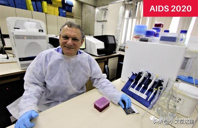 首例「藥物治療」痊癒的愛滋患者-世界愛滋病大會要聞速遞(一) - 每日頭條