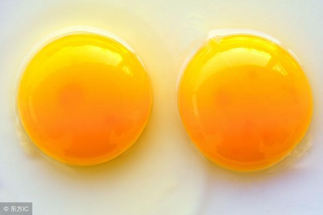 蛋黃對身體都有什麼好處呢?帶你了解蛋黃的功效與作用 - 每日頭條