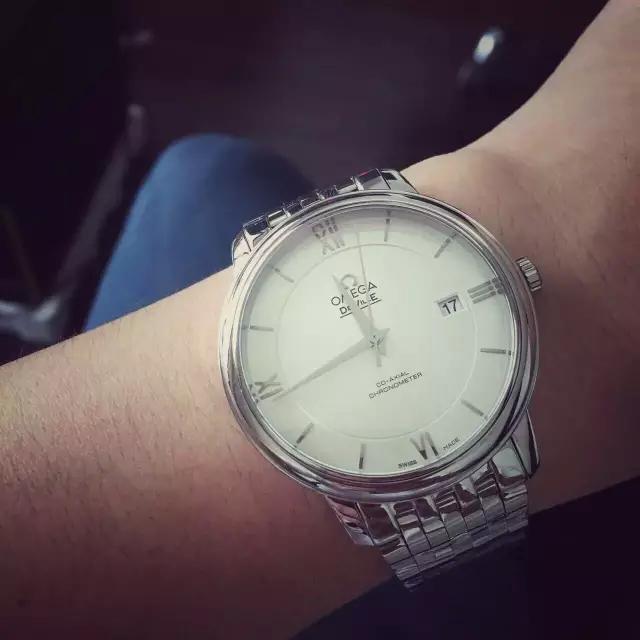 評測:MK廠出品,目前市面上最好的碟飛系列腕錶 - 每日頭條