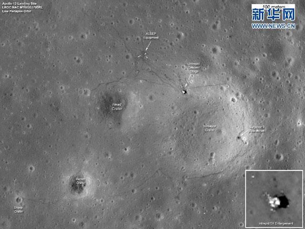 阿波羅載人登月工程回顧及真假之謎 - 每日頭條