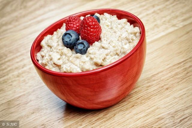 燕麥吃錯會越吃越胖!公布燕麥甩肉3吃法 - 每日頭條
