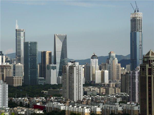 世界科技化程度城市排名出爐。快看看都有哪些城市上榜 - 每日頭條