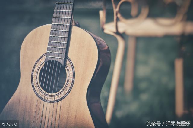 不錯。特別有用!初學吉他彈奏實用小技巧。怎麼訓練左右手靈活性 - 每日頭條