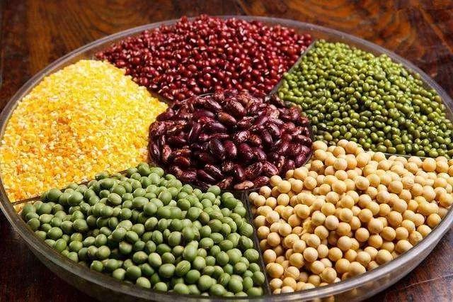五穀雜糧巧搭配可以延年益壽。但如果這樣吃。可能會引發不良反應 - 每日頭條