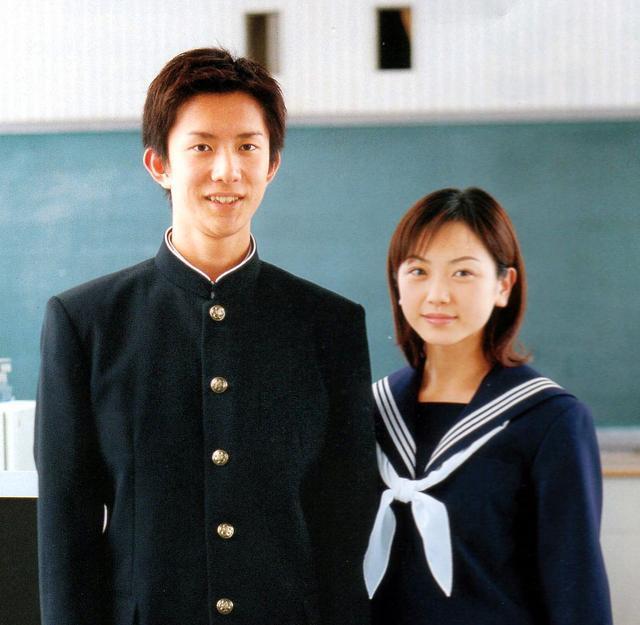直擊亞洲14國校服,日本可愛越南清新,你最喜歡哪一款? - 每日頭條