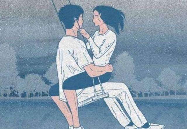不聯繫的話,在分手之後,男人要多久才能忘記一個愛過的女人? - 每日頭條