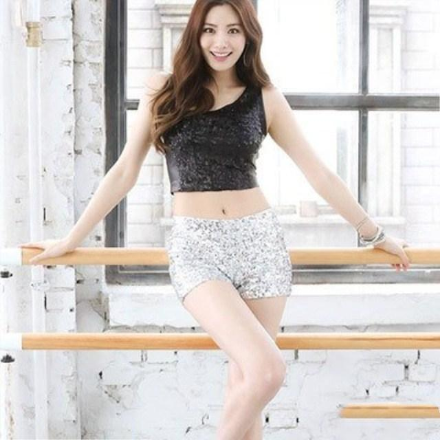 韓國最完美身材女星 韓彩英第八李孝利第七 全智賢才第二 - 每日頭條