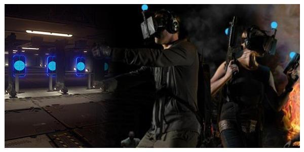 從人機專業戶看VR遊戲是否會陷入誤區的漩渦? - 每日頭條