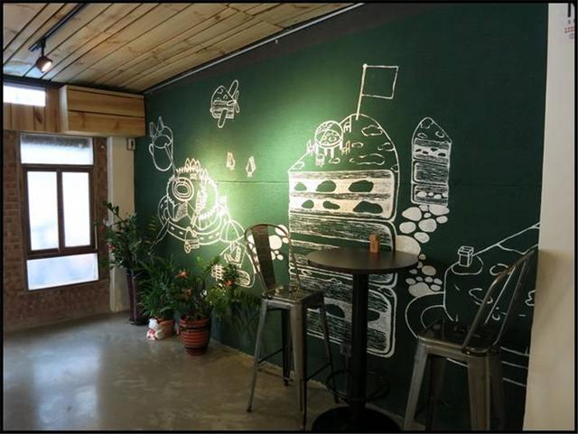 裝個塗鴉牆,對付亂塗畫的熊孩子吧! - 每日頭條