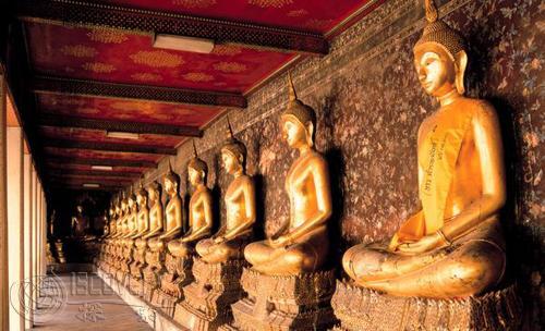 佛教是世界性的宗教嗎? - 每日頭條