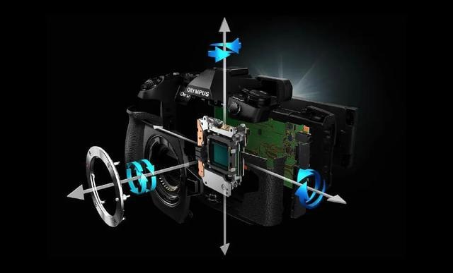 機身防抖IBIS和鏡頭光學防抖OIS有什麼區別。哪個更好? - 每日頭條
