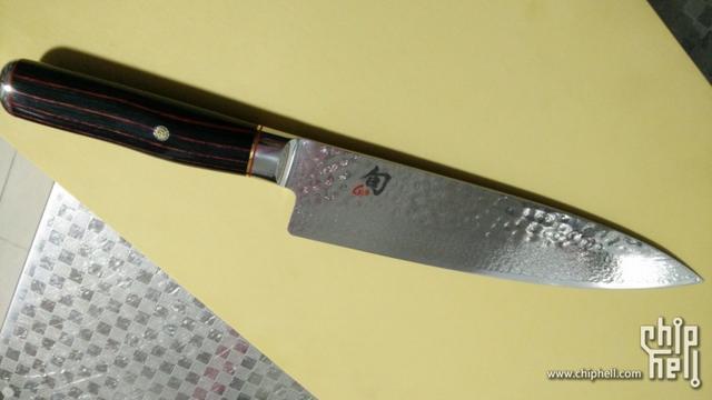 高端廚刀小評測「豪」與「旬」,大牌交戰刀光劍影 - 每日頭條