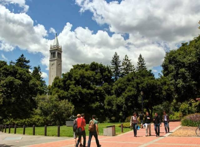 矽谷知名企業最青睞的20所大學! - 每日頭條