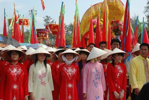 京族有什麼風俗習慣?中國少數民族京族的來歷習俗 - 每日頭條