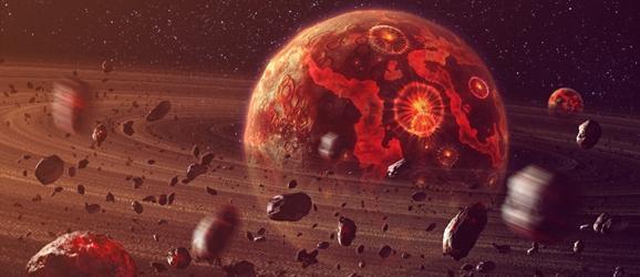 摧毀月球地球就安全了嗎?美俄科學家到底發現了什麼秘密? - 每日頭條