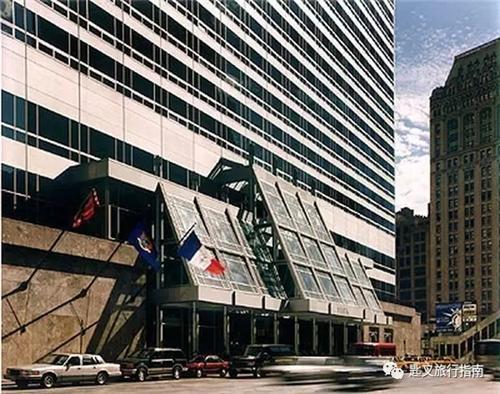 難逃一劫:逝於2001年9月11日的世貿中心萬豪酒店 - 每日頭條