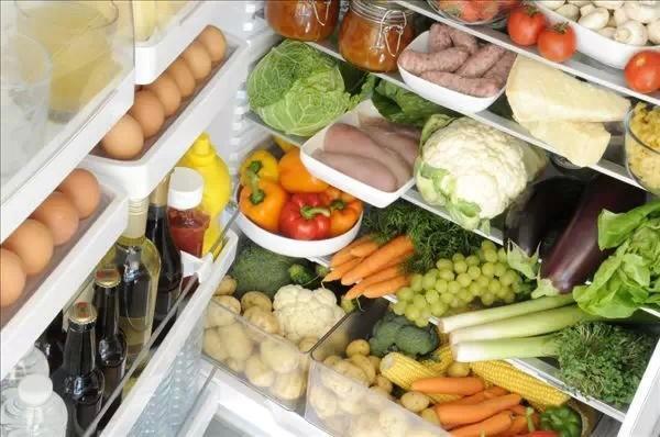 裝菜的塑料袋放進冰箱危害大!看完後要用上這幾個安全的保鮮工具 - 每日頭條