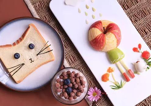 這套營養早餐食譜能助你的孩子長高! - 每日頭條