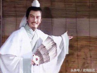 盤點中國歷史上的五大神算。諸葛亮只能排倒數。第一玩弄一個時代 - 每日頭條