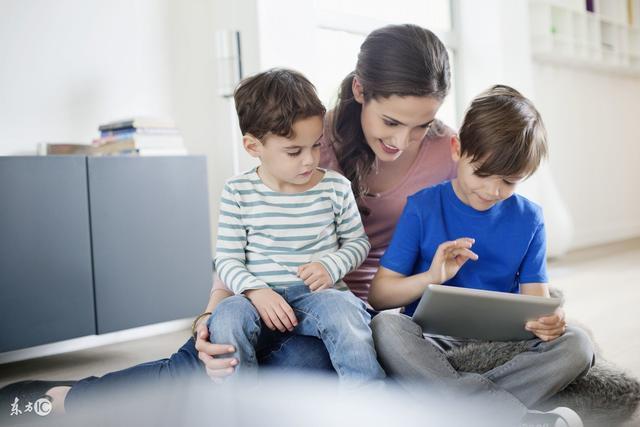 家長成為溝通達人。孩子才能成為學習達人。這五點要記好! - 每日頭條